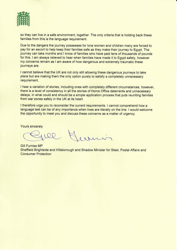 Letter to Sajid Nov180002
